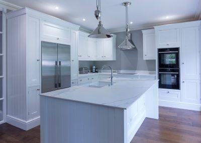 Livermead Bespoke Kitchen – Torquay