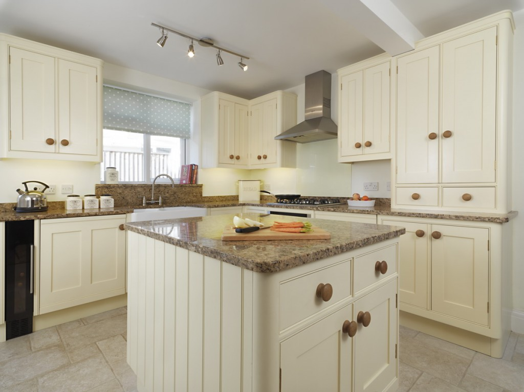 kitchen design preston